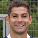 Cristian Gamboa