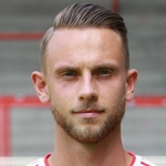 Marcus Ingvartsen