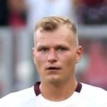 Pawel Jaroszynski